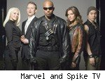 Blade: The Television Series