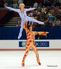 'Blades of Glory'