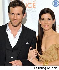 Ryan Reynolds  Sandra Bullock Movie on Movie Casting  Sandra Bullock  Ryan Reynolds To Reunite In  Most