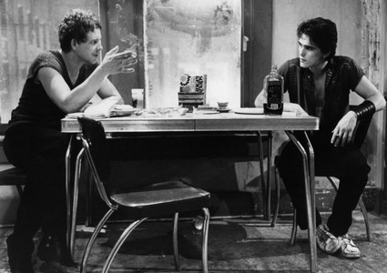 Rumble Fish Movie