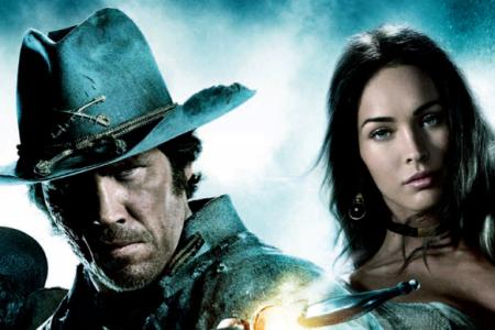 'Jonah Hex' (Warner Bros.)