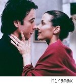 John Cusack and Kate Beckinsale in 'Serendipity'