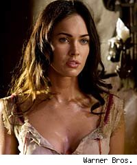 Jonah Hex: Megan Fox
