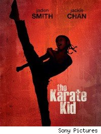 'The Karate Kid'