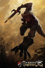 Thundercats Movie Cartoon Network on All New  Thundercats  Series Heading To Cartoon Network   The