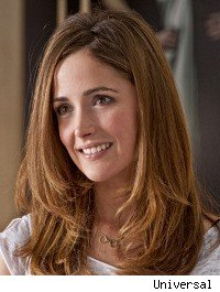 Rose Byrne as Jackie Q in 'Get Him to the Greek'