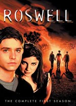 roswell season one