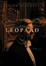 'The Leopard: The Criterion Collection'