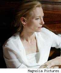 Tilda Swinton I Am Love