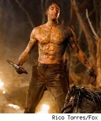 Adrien Brody in 'Predators'
