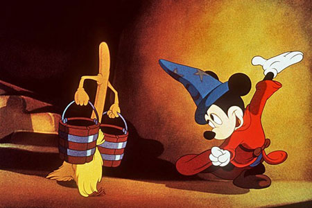 Disney's 'Fantasia'