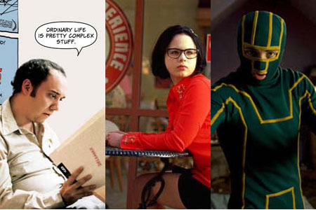 Cinematical's Indie Roundup: 'American Splendor,' 'Ghost World,' 'Kick-Ass'
