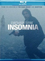 'Insomnia' on Blu-ray