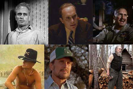 Their Best Role: Robert Duvall