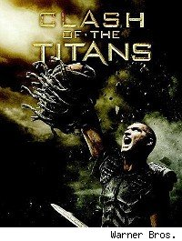 Will there be a 'Clash of the Titans' sequel?