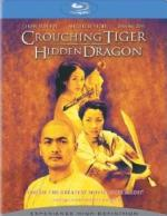 'Crouching Tiger, Hidden Dragon'