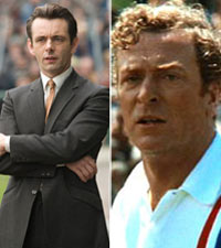 The Damned United and Escape To Victory