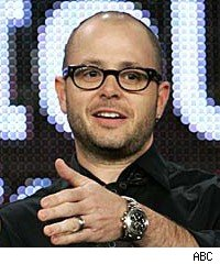 damon lindelof lost alien abc