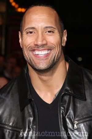 "Remember when, not that long ago, Dwayne ""The Rock"" Johnson (he's since"