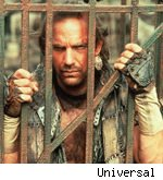 Kevin Costner in 'Waterworld'