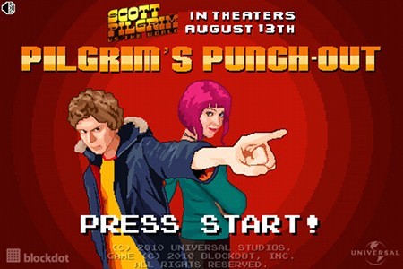 scott pilgrim vs. the world game download free pc