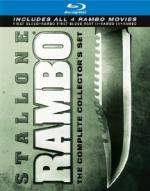 'Rambo: The Complete Collector's Set'