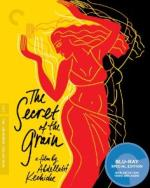 'The Secret of the Grain'