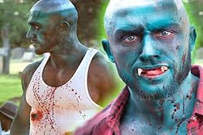 Controversial filmmaker Bruce LaBruce's L.A. Zombie was set to screen at the ...