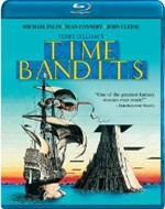 'Time Bandits' on Blu-ray