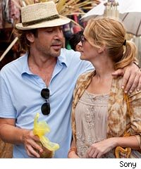 'Eat Pray Love' Movie