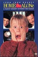 'Home Alone' poster
