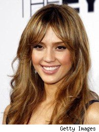 Jessica Alba to Join 'Spy Kids 4'