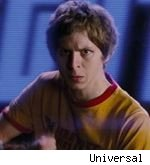 Michael Cera in 'Scott Pilgrim vs. the World'