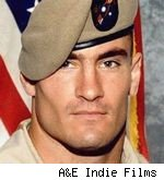 Pat Tillman in 'The Tillman Story'