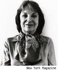 pauline kael 1283188929 Who Was Pauline Kael and Why Does She Still Matter?