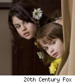 Selena Gomez and Joey King in 'Ramona and Beezus'