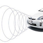 Toyota Prius and its new noise maker option