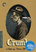 'Crumb: The Criterion Collection'