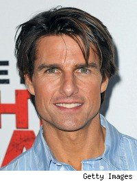 Tom Cruise is going to star in ... what?