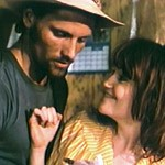 Viggo Mortensen and Exene Cervenka in Salvation!