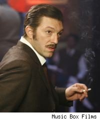 Vincent Cassel in 'Mesrine: Killer Instinct'