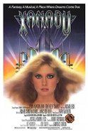 'Xanadu' poster