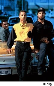 Boyz 'N the Hood
