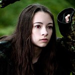Jodelle Ferland as Bree Tanner in The Twilight Saga: Eclipse