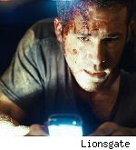 Ryan Reynolds in 'Buried'