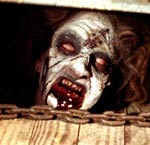 Ellen Sandweiss, 'The Evil Dead'