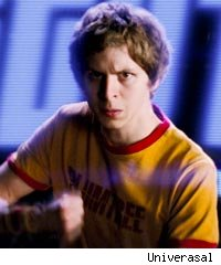 ' Scott Pilgrim vs. the World