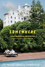Sophia Coppola's 'Somewhere'