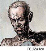 Mr. Zsasz