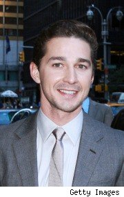 Shia Promises 'Transformers 3' Will Deliver